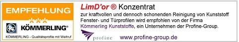 profine GmbH - Koemmerling Kunststoffe